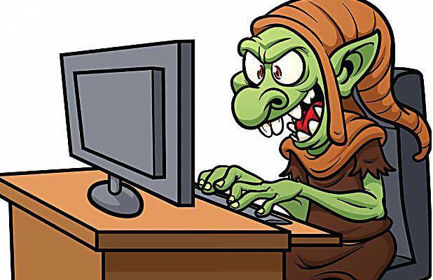 InternetTroll